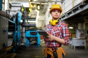 Is light industrial work the right fit for you
