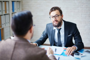 benefits of finding work through a staffing agency